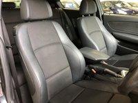 USED 2008 08 BMW 1 SERIES 2.0 123D M SPORT 3d 202 BHP