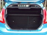 USED 2012 12 FORD FIESTA 1.4 ZETEC 16V 5d 96 BHP