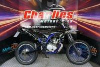 USED 2016 65 YAMAHA WR 124cc WR 125 R