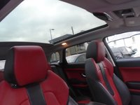 USED 2012 62 LAND ROVER RANGE ROVER EVOQUE 2.2 SD4 DYNAMIC LUX 5d 190 BHP 1 OWNER+FSH+GREAT DRIVE