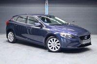 2012 VOLVO V40 1.6 SE D2 LUX NAV 5d 113 BHP £7475.00