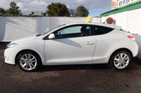 USED 2012 12 RENAULT MEGANE 1.6 DYNAMIQUE TOMTOM VVT 3d 110 BHP ***5,000 MILES***5,000 MILES***FULL HISTORY***