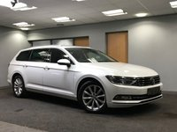 USED 2015 15 VOLKSWAGEN PASSAT 1.6 SE BUSINESS TDI BLUEMOTION TECHNOLOGY 5d 119 BHP +++EXCELLENT MPG+++ +++EXCELLENT DRIVER+++