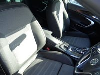 USED 2014 14 VAUXHALL INSIGNIA 2.0 SRI CDTI 5d AUTO 160 BHP