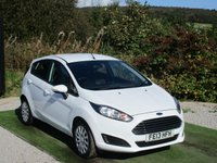 USED 2013 13 FORD FIESTA 1.2 STYLE 5d 59 BHP