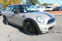 USED 2012 62 MINI HATCH ONE 1.6 ONE BAKER STREET 3d 96 BHP LIMITED EDITION MINI BAKER STREET - BEAUTIFUL EXAMPLE