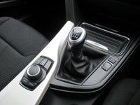 USED 2013 62 BMW 3 SERIES 2.0 320D EFFICIENTDYNAMICS 4d 161 BHP