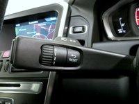 USED 2016 66 VOLVO XC60 2.4 D5 R-Design Lux Nav AWD Auto [4WD] [£1,825 OPTIONS] HARMAN WINTER F&R-SENSORS FVSH