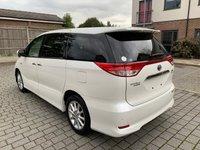 USED 2014 14 TOYOTA ESTIMA 2.4 VVTI G-EDITION Auto Hybrid 7 Seater MPV LEATHER, HYBRID, 7 SEATS, 6M WARRANTY, NEW MOT, FINANCE