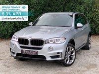 USED 2015 65 BMW X5 3.0 XDRIVE30D SE 5d 255 BHP 7 SEATER