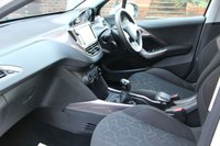 USED 2014 14 PEUGEOT 2008 1.2 ACTIVE 5d 82 BHP