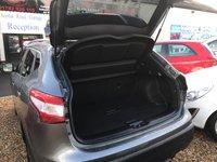 USED 2015 15 NISSAN QASHQAI 1.6 DCI TEKNA 5d AUTO 128 BHP SUPERB CONDITION: