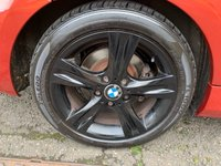 USED 2010 10 BMW 1 SERIES 118d Sport Automatic