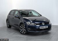 USED 2015 65 VOLKSWAGEN GOLF 2.0 GT TDI 5d 148 BHP Finance Available In House