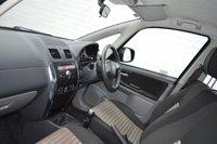 USED 2013 13 SUZUKI SX4 1.6 SZ3 5d 120 BHP