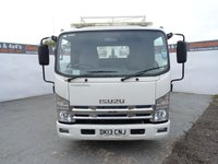USED 2013 13 ISUZU TRUCKS FORWARD 3.0 N50.150 S 150 BHP ISUZU TRUCKS FORWARD N50.150S...NO VAT...NO VAT
