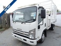 2013 ISUZU TRUCKS FORWARD