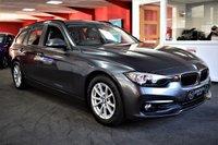 USED 2016 66 BMW 3 SERIES 2.0 320D ED PLUS TOURING 5d 161 BHP