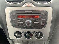 USED 2010 10 FORD FOCUS 1.6 ZETEC TDCI 5d 109 BHP