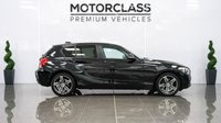 USED 2013 63 BMW 1 SERIES 2.0 120D SPORT 5d 181 BHP