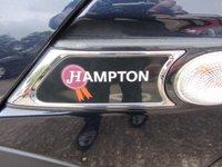 USED 2011 11 MINI CLUBMAN 1.6 COOPER D HAMPTON 5d 110 BHP