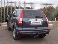 USED 2011 61 HONDA CR-V 2.0 I-VTEC ES-T 5d 148 BHP