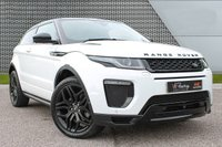 USED 2016 16 LAND ROVER RANGE ROVER EVOQUE 2.0 TD4 HSE Dynamic Lux Coupe Auto 4WD **COUPE/LUX PACK/PAN ROOF**