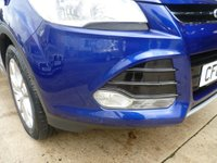 USED 2014 63 FORD KUGA 2.0 TDCi Titanium AWD 5dr 4WD, FULL FORD SERVICE HISTORY