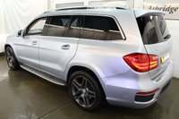 USED 2014 14 MERCEDES-BENZ GL CLASS 3.0 GL350 CDI BlueTEC AMG Sport 7G-Tronic Plus 4x4 5dr OVER £10K OF EXTRAS! PAN ROOF!