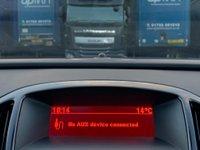 USED 2013 63 VAUXHALL ASTRA 2.0 i 16v VXR 3dr DAB/CRUISE/AEROPACK/AUX