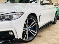USED 2016 66 BMW 4 SERIES 2.0 420d M Sport Gran Coupe (s/s) 5dr HK PERFORMANCE KIT SUNROOF 1OW
