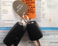 USED 2013 63 VAUXHALL ZAFIRA 1.6 EXCLUSIV 5d 113 BHP