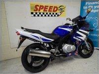 USED 2005 54 SUZUKI GS 500 FK4