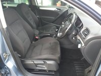 USED 2009 09 VOLKSWAGEN GOLF 2.0 GT TDI 5d 138 BHP