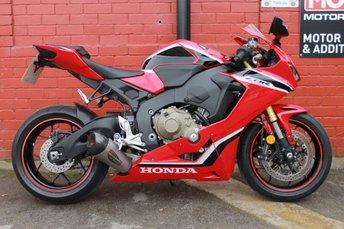 View our HONDA CBR 1000 RR