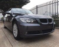 2006 BMW 3 SERIES 318I SE £3750.00