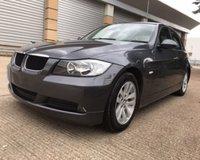 USED 2006 56 BMW 3 SERIES 318I SE