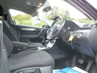 USED 2014 14 VOLKSWAGEN PASSAT 2.0 S TDI BLUEMOTION TECHNOLOGY DSG 5d AUTO 139 BHP DIESEL ESTATE AUTOMATIC