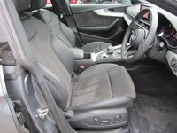 USED 2018 18 AUDI A5 2.0 SPORTBACK TDI S LINE 5d AUTO 188 BHP