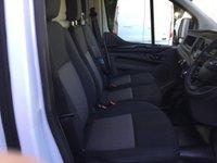 USED 2018 68 FORD TRANSIT CUSTOM 2.0 300 BASE P/V L2 H1 EURO 6, LONG WHEEL BASE EURO 6, LONG WHEEL BASE, ULEZ COMPLIANT