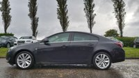 USED 2014 64 VAUXHALL INSIGNIA 2.0 SRI CDTI 5d 128 BHP MEDIA CONNECTIVITY +  AUX CONNECTION +  BLUETOOTH +  CRUISE CONTROL +  FULL YEAR MOT +