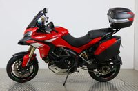 USED 2013 63 DUCATI MULTISTRADA 1200 ALL TYPES OF CREDIT ACCEPTED. GOOD & BAD CREDIT ACCEPTED, 1000+ BIKES IN STOCK