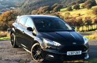 USED 2017 17 FORD FOCUS 2.0 ST-2 5d 247 BHP