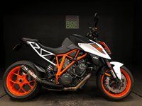2018 KTM 1290 SUPERDUKE R 18. FSH 1788 MILES. TRACK & PERF. AR CAN. MANY EXTRAS. 1 OWNER £11999.00