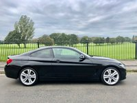 USED 2014 63 BMW 4 SERIES 2.0 428I SPORT 2d 242 BHP
