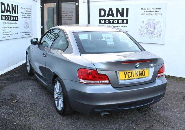 BMW 1 SERIES at Dani Motors