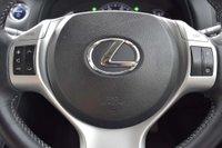 USED 2011 11 LEXUS CT 1.8 SE-L CVT 5dr FSH,LEATHER,FINANCE,ULEZ