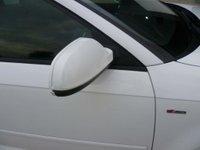 USED 2011 11 AUDI A3 2.0 TDI Black Edition Sportback 5dr WHITE ,12 M MOT F.S.HISTORY