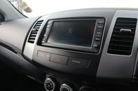 USED 2010 10 PEUGEOT 4007 2.2 GT HDI 5d AUTO 156 BHP