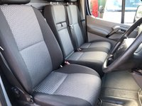 USED 2014 64 VOLKSWAGEN CRAFTER 2.0 CR30 TDI SWBLOW ROOF 109 BHP LOW MILES!